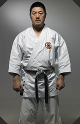Genzo Iwata Sensei